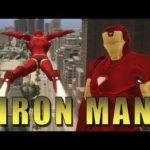 GTA IV: Iron Man Mod