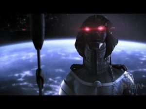 Stargate SG-1: Unleashed - Trailer