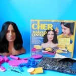Cher Make-up senter