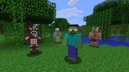 Minecraft Spielen Deutsch Minecraft Spiele Kostenlos Spielen - Minecraft spielen kostenlos deutsch online
