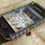 Prison of modern times