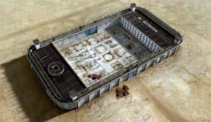 Gefängnis der Neuzeit