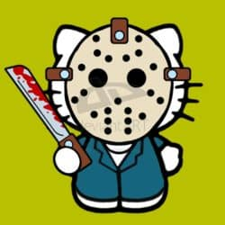 Hola Jason - Hello Kitty