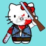 Hello Boomstick – Hello Kitty