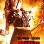 Machete Kills: Sofia Vergara Boom Boom Bra Poster