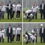 Slip It Like Beckham