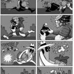Spy vs. Spy vs Alien vs Predator