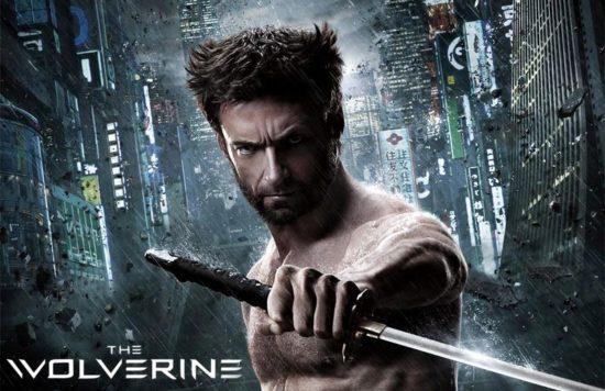 The Wolverine 2013 - Trailer
