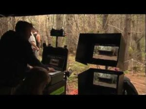 20 Minutes of Evil Dead Remake Behind the Scenes
