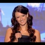 Rachel Aspe: Dalla TV casting per band metal