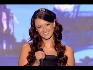 Rachel Aspe: Vom TV-Casting zur Metal-Band
