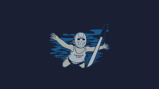 Jason's Nirvana