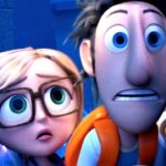 Cloudy with a Chance of Meatballs 2 – Trailer HD