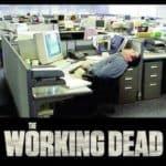 Segunda-feira, Mortos Trabalhando