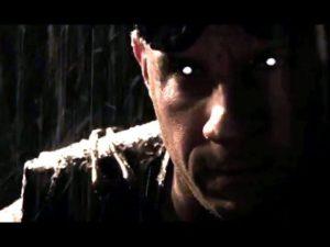 Riddick (2013) - TRAILER (hd)