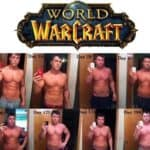 World of Warcraft kan je leven veranderen
