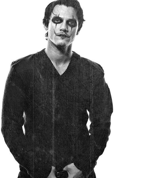 """Luke Evans spielt Hauptrolle im """"The Crow""""-Remake"""