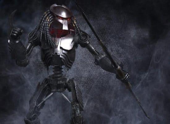 Mechanical Predator