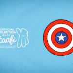 Blackmeal: Homage to Marvel