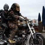 Alien og Predator: Born to be Wild