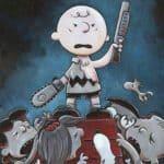 Martwe zło Peanuts