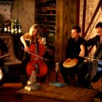 Game of Thrones Ã…pning als Cello Cover