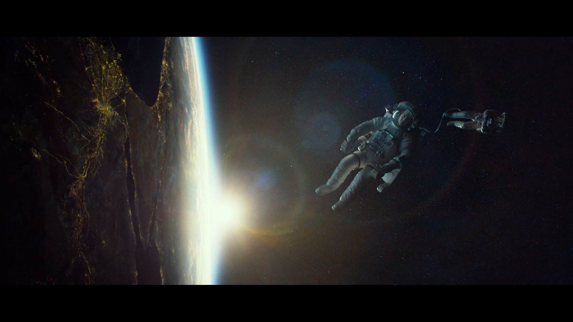 Gravity – Trailer HD