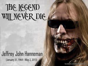 Jeff Hannemans Tod - Reaktionen aus der Szene
