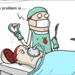 Recently in brain surgery
