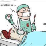 Recentemente in chirurgia cerebrale
