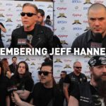 Remembering Jeff Hanneman with Metallica, Panther, Anthrax, Stone Sour, Zakk Wylde and more