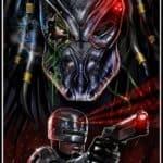 Robocop Predator