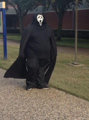 Was macht eigentlich der Mörder aus Scream heute?