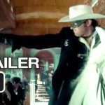 The Lone Ranger - Neuer HD Trailer