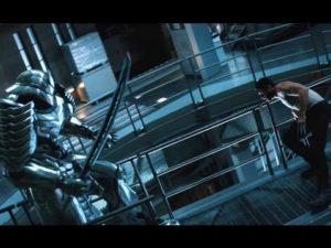 The Wolverine - Trailer #2 HD