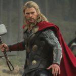 Thor: Tumma kuningaskunta – Trailer HD