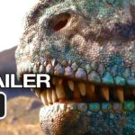 Walking With Dinosaurs 3D – Trailer HD