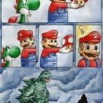 Wie Godzilla geschaffen wurde
