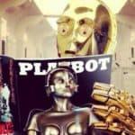 C-3PO's Playboy