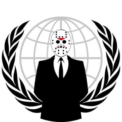 Jason Anônimo