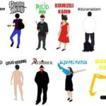 Türkei: Occupy Gezi actionfiguren