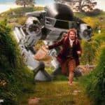 Run Bilbo, RUN!