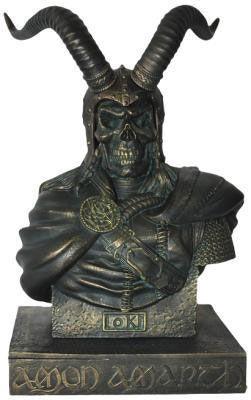 Amon Amarth - Loki Büste