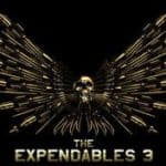 """Expendables 3"" Cast und Juliste"