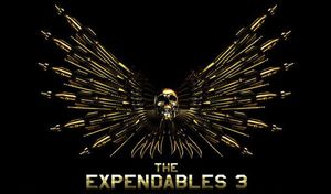 """The Expendables 3"" Cast und Juliste"