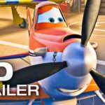 Planes – Trailer in Deutsch (HD)