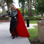 Prancercise: Workout Fitness-mit Thor
