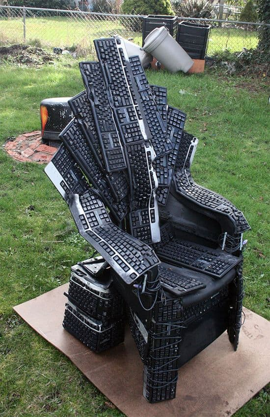 Throne of Nerds
