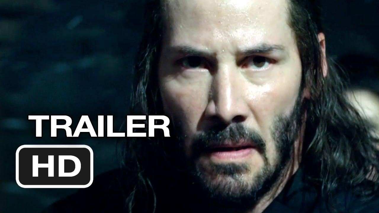 Ronin Trailer