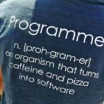 Definition eines Programmierers